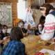 Выставка-ярмарка мастеров  в рамках V Форума регионов Беларуси и России