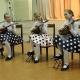 Региональный конкурс ансамблей и оркестров народных инструментов «Инструментальный калейдоскоп»